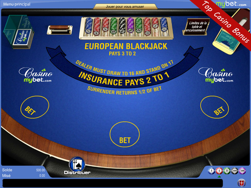 Martingale casino en ligne casinomobile onlinecasino skills tournament